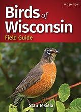 Birds of Wisconsin Field Guide (Bird Identification Guides) PDF