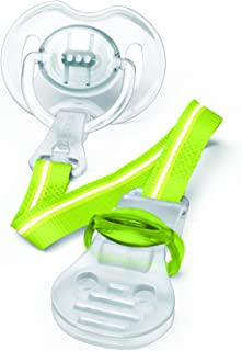 Philips Avent Soother Clip - Green, Scf185/00