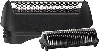 Braun 11B Replacement Foil and Cutter Cassette Multi Blue/Dark Blue BLS Combi Pack