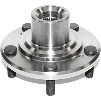 DuraGo 29595089 Front Wheel Hub