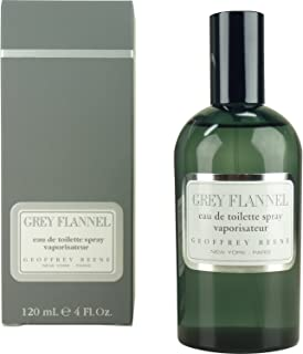 GREY FLANNEL Eau De Toilette vapo 120 ml