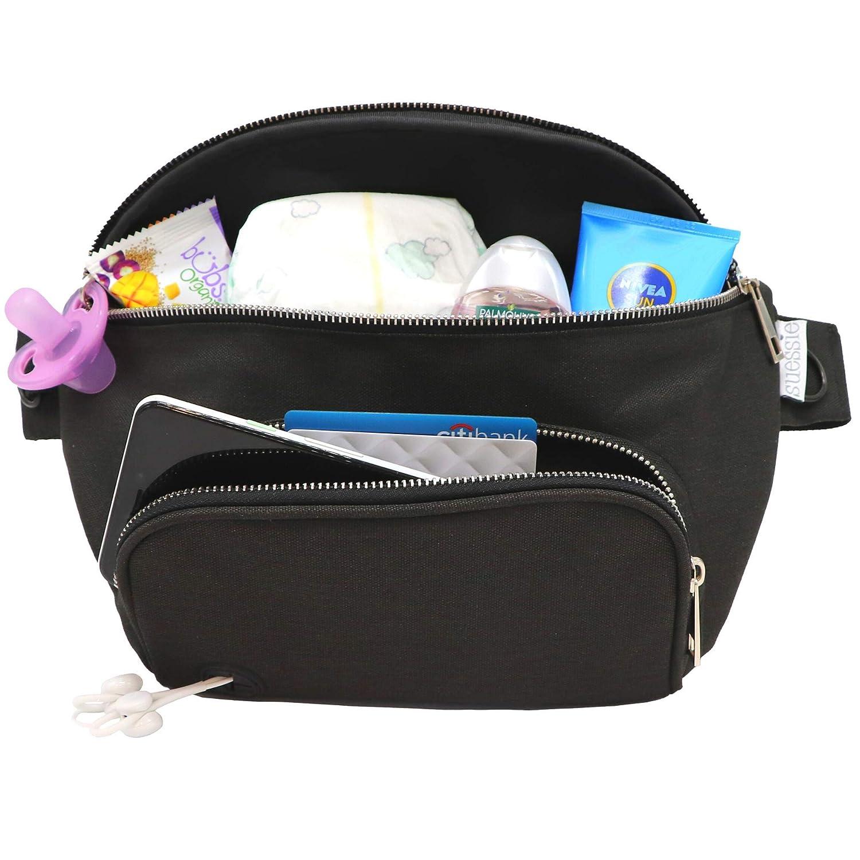 Suessie Fanny Pack Diaper Bag
