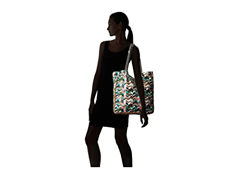 Coastal KAVU KAVU Market Coastal Market Market Blocks Bag KAVU Blocks Bag n4q6C