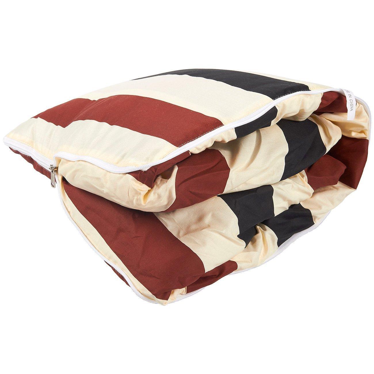 Juvale Travel Blanket Pillow 2 in 1