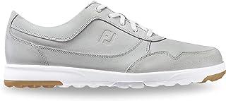 FootJoy Men's Casual Suede Golf Shoes