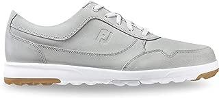 Men's Casual Suede-Previous Season Style Golf Shoes