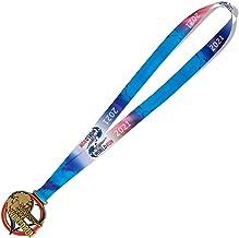 Wings for Life World Run Medal 2021