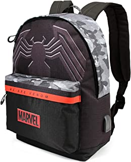 Marvel Venom Monster-Mochila HS 1.2