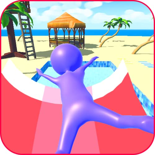 Swim Summer Island