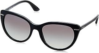 9dbc69b70d Vogue 0vo2941s W44/11 56 Gafas de sol, Black, Mujer