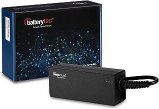 Batterytec® 19V 2.1A 40W Cargador portátil para Acer Aspire One D250 D255 D257 PAV70 ZA3 ZG5, Chromebook C7 C710 AC700, TravelMate B1 B113, Aspire E15 R3. [DC5.5mm*1.7mm, 12 Meses de garantía]