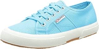 Superga Mavi Unisex Ayakkabısı S000010 C56 2750 COTU CLASSIC
