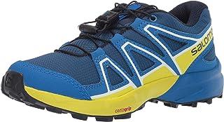 SALOMON Speedcross J, Scarpe da Trail Running Bambini