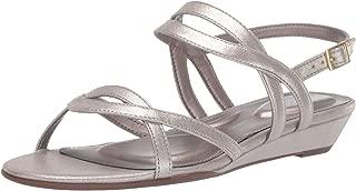 Women's Tm Zandra Slingback Wedge Sandal