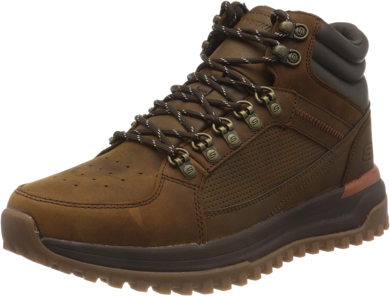 Max 61% OFF overseas Skechers USA Men's Hiking Boot