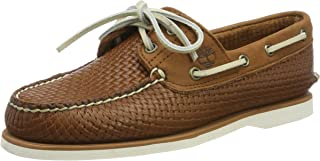 4fe06cdb2d Amazon.co.uk: Timberland - Boat & Deck Shoes / Men's Shoes: Shoes & Bags