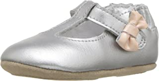 Robeez Girls' Mary Jane-Mini Shoez
