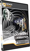 SolidWorks - Animation - Training DVD