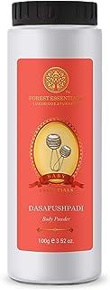 Forest Essentials Dasapushpadi Baby Body Powder, 100g