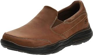 حذاء بدون كعب غلايدس كالكولس سهل الارتداء للرجال من سكيتشرز
