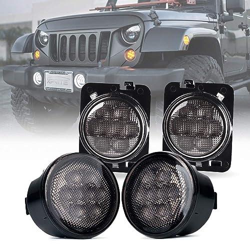 2014 Jeep Turn Signal Wiring Amazon Com