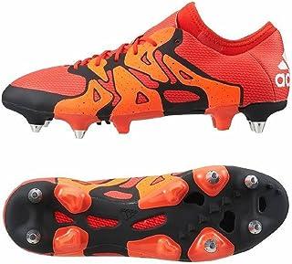 アディダス adidas ソフトグラウンド用 サッカースパイク 29.5cm エックス X 15.1 JAPAN ジャパン SG 国内正規品 S83168 ボールドオレンジ