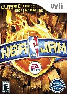 NBA Jam - Nintendo Wii (Renewed)