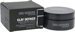 Shu Uemura Clay Definer Rough Molding Pomade 75g/2.6oz