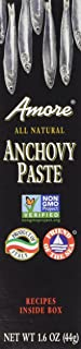 Amore – Italian Anchovy Paste, (2)- 1.6 oz. Tubes