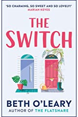 The Switch: the joyful and uplifting Sunday Times bestseller (English Edition) Format Kindle