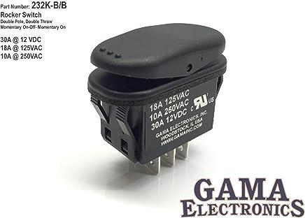 3-Pack Compatible Spark Plugs for Kubota Generator av4500