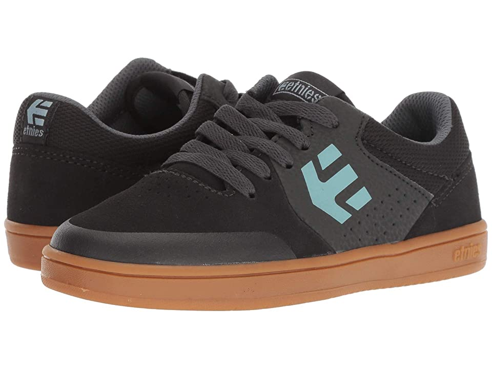 etnies Kids Marana (Toddler/Little Kid/Big Kid) (Grey/Gum) Boys Shoes