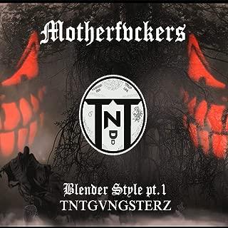 Motherfvckers
