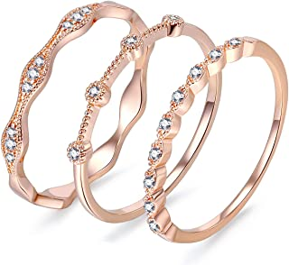 Best 3 stack rings Reviews