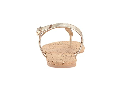 Buy Cheap Lowest Price Clearance Recommend Lilly Pulitzer Cora Sandal Gold Metallic Leather Free Shipping Official Buy Cheap Manchester Outlet Locations Cheap Online orvRTUjt