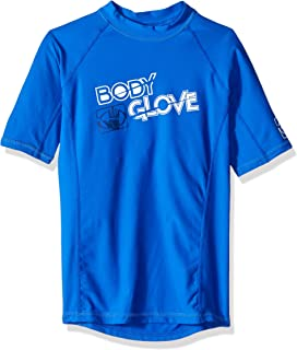 Body Glove s/a Fitted Boys Basic Rashguards