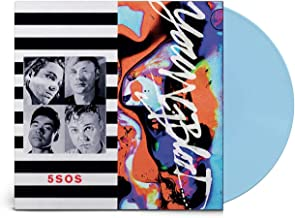 5SOS – Youngblood (Exclusive Light Blue vinyl) [vinyl] 5SOS