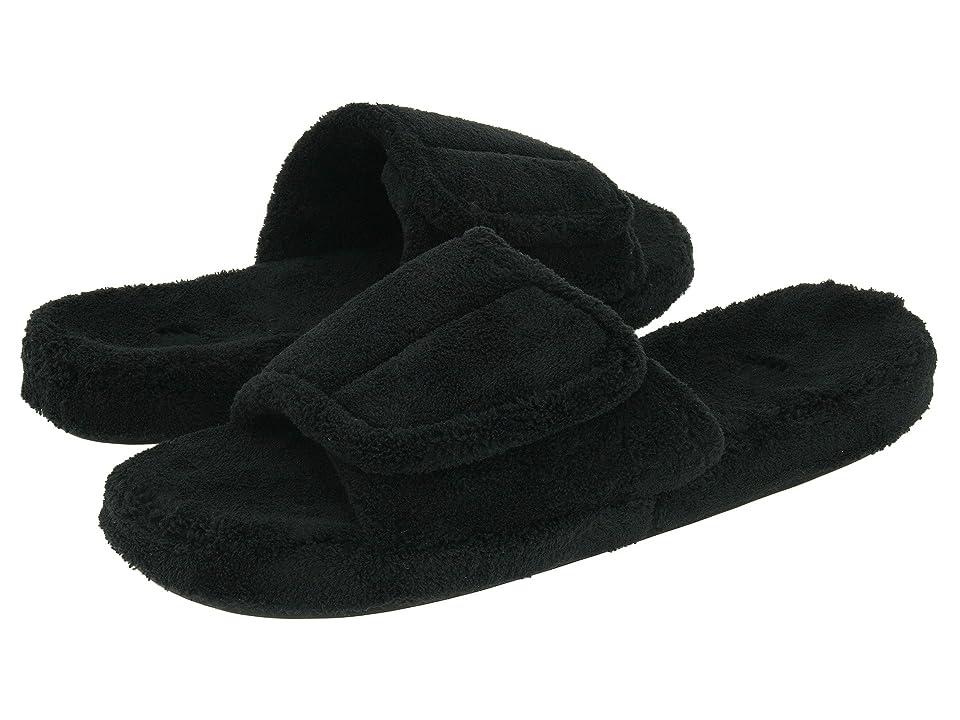 Acorn Spa Slide (Black) Men