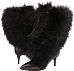 Eco Fur Boot