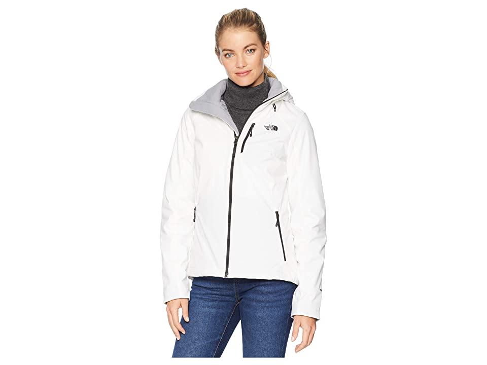 The North Face Apex Elevation 2.0 Jacket (TNF White) Women