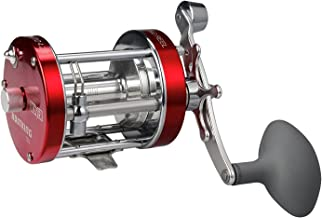 KastKing Rover Round Baitcasting Reel, Perfect...