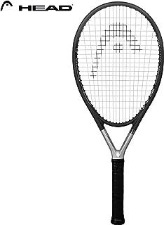 HEAD Tennisschläger Raqueta de Tenis, TennisschläGer Titanium Ti S6