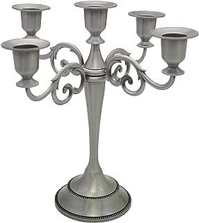 Best silver candelabra antique Reviews