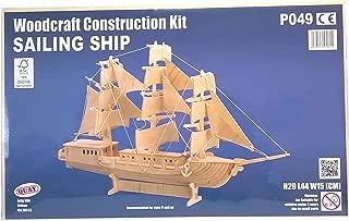 Best woodcraft construction kit ship Reviews