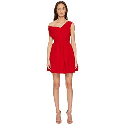 Preen by Thornton Bregazzi Damaris Dress (Red) Women