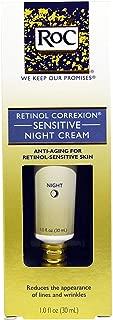 RoC, Retinol Correxion, Sensitive Night Cream, 1.0 fl oz (30 ml) - 2pc