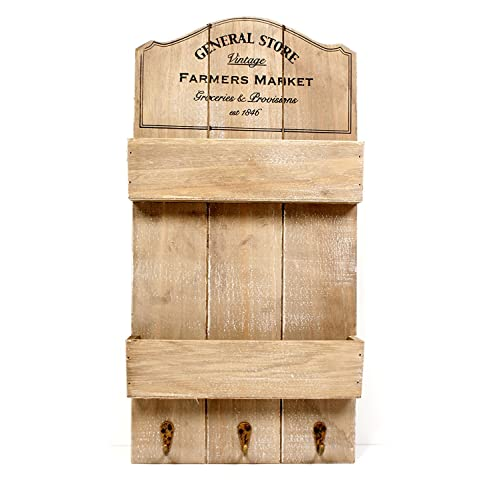 Reproduction Boxes/chests Vintage Wooden Trug With Wrought Iron Mounts More Discounts Surprises