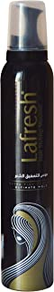 LA Fresh Styling Hair Mousse Ultimate Hold Extra Firm Look. 200ml