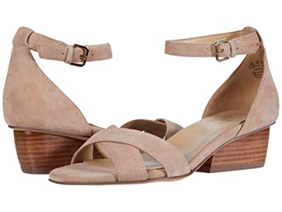 Naturalizer Caine (Bareley Nude Suede) Women