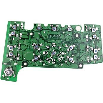 MagiDeal Carte Multim/édia Audio Circuit MMI Audi A6L Q7 2006-2012